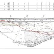 Проектирование железнодорожных путей. Днепропетровск и обл. фото
