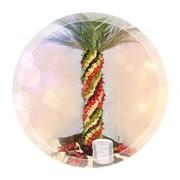 Фруктовые композиции на Ваш праздник, пальмы, ассорти фото