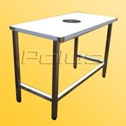 Стол для сбора отходов СПО, СПО-Б фото