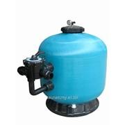 Фильтр с клапаном Side 1 1/2, д. 500 мм, 10 м3/ч фото