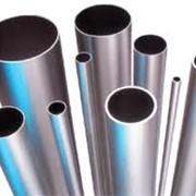 Алюминиевая труба параметры 190 примечание s=20 марка стали АМг фото