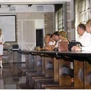 Аренда конференц-зала и конференц-оборудования фото