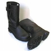 Краситель для обуви черный фото