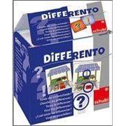 Noname Набор карточек «Найти отличия» арт. RN17011 фото