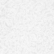 Панель ламинированная «Век», 2,7 м. кружева белые фото