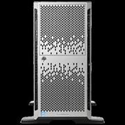 Телевизор жидкокристаллический, LCD HP ProLiant ML350p фото