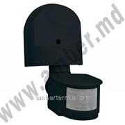 Датчик движения HL 481 1000W 180 12M, черный Horoz (140527) фото