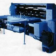 Станок просекательно-рилевочный МТ-95 фото