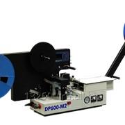 Ручные системы для упаковки компонентов в ленту серии DP фото