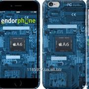 Чехол на iPhone 6 Технологии 3199c-45 фото