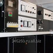 Установки прожига и акустики для кабельной ЭТЛ фото