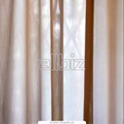 Химчистка штор фото