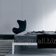 Кровать двуспальная Novamobili Vogue фото