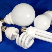 Сбор, транспортировка, хранение отработанных люминесцентных ламп фото