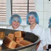 Экскурсия на Хлебозавод фото