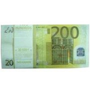 Деньги для выкупа невесты 200€ фото
