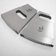 Нож секторный дополнительный YKMB 1200 фото