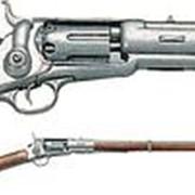 Макет пехотной винтовки системы Colt, США 1850 год фото