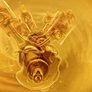 Масло моторное дизельное фото