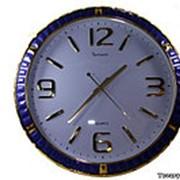 """Часы настенные""""Tiatiaxin"""" фото"""