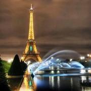 Неделя в Париже от 435 € фото
