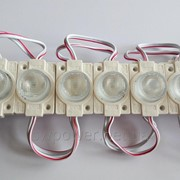 Сверхяркие модули торцевого свечения фото