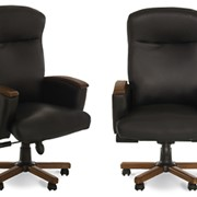 Кресло руководителя LUXUS фото