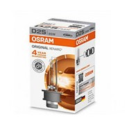 Лампа ксеноновая OSRAM Xenarc Original D2S 35W 4100K 66240 фото