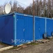Модуль бм-04 сп Размеры 6.0м х 12.25м х 2.45м фото
