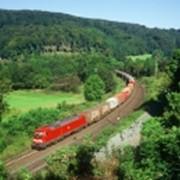 Железнодорожные мультимодальные перевозки фото