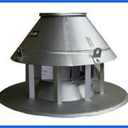 Вентиляторы крышные типа ВКР фото
