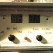 Устройство проверки параметров дефибрилляторов фото