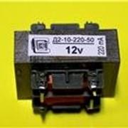 Трансформатор 2w Тпш-2 фото