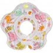 Круг для плавания Happy baby Aquafun 121007 фото