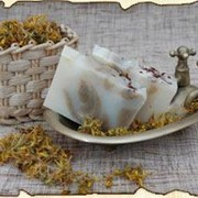 Натуральное мыло Зверобой фото