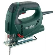 Лобзик METABO STEB 70 Quick (601040000) фото