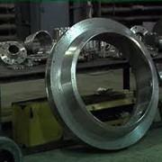 Изготовление запчастей для промышленного оборудования фото
