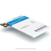 АКБ (аккумулятор, батарея) Craftmann для Apple iPhone 3Gs 616-0435 1050mah фото