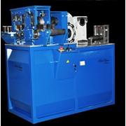 Универсальный вальцовочный станок для холодной ковки НК-1 фото
