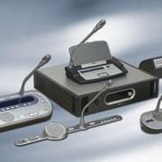 Прокат систем синхронного перевода и конференц-систем фото