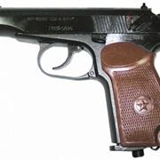 Пистолет пневматический Макаров МР-654К-38 фото