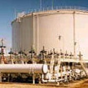 Применение покрытия антикоррозионных покрытий VMX-Базальт для резервуаров и труб фото