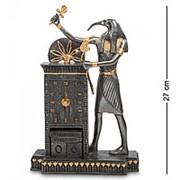 Часы Тот - Бог мудрости и знаний фото