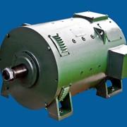 Электродвигатели постоянного тока, WEM electric Д806 фото