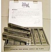 Возбуждающий порошок для женщин SILVER FOX-12 пакетов упаковка. фото