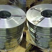 Лента х/к термообработанная 65Г 0,15 мм ГОСТ 21996 фото