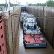 Модернизация судов и кораблей в сухом доке фото