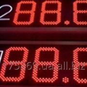Біжуча стрічка, Інформаційне табло, Табло обмін валют фото