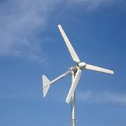 Ветрогенератор фото