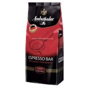 Кофе в зернах Ambassador Espresso Bar фото